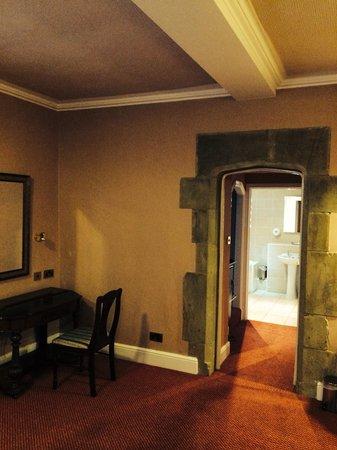 BEST WESTERN PLUS Rogerthorpe Manor Hotel: Room 14