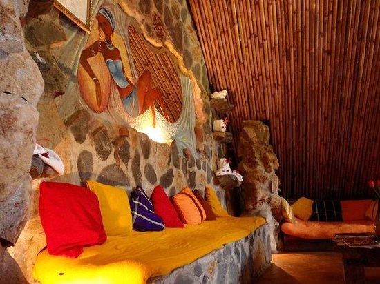 Kuriftu Resort & Spa Bahir Dar: Spa