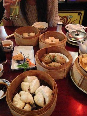 Loon Fung Restaurant: Loon Fung Dim Sum