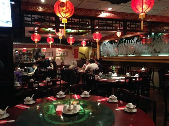 Loon Fung Chinese Restaurant Glasgow