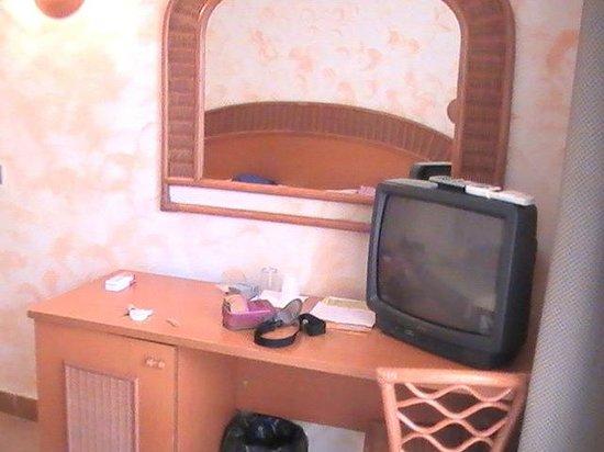 Crioula Club Hotel & Resort: Cosolle camera
