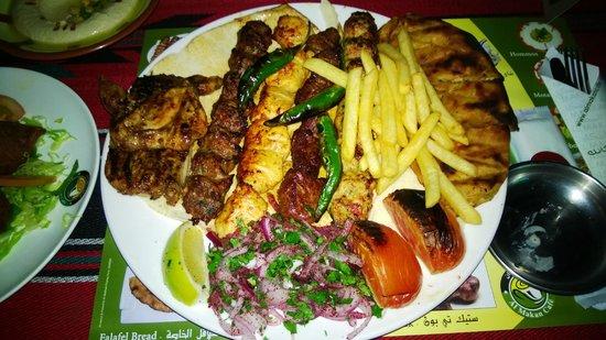 Al Makan Cafe