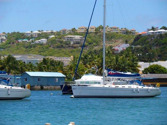 Sol Hotel: La Marina Captain Oliver