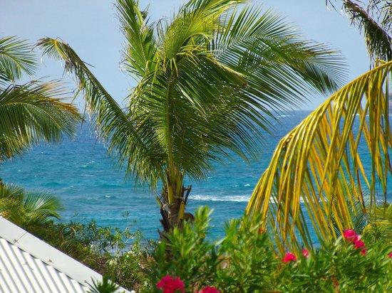Sol Hotel: La vue sur l'Océan
