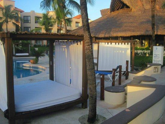 Sandos Playacar Beach Experience Resort Virgin