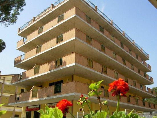 Lido di Spina, Italia: Residence Leonardo