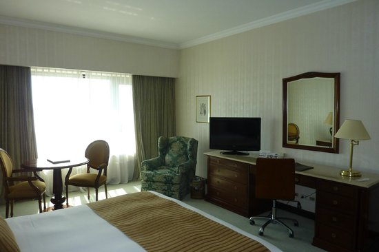 Radisson Montevideo Victoria Plaza Hotel: Room 2
