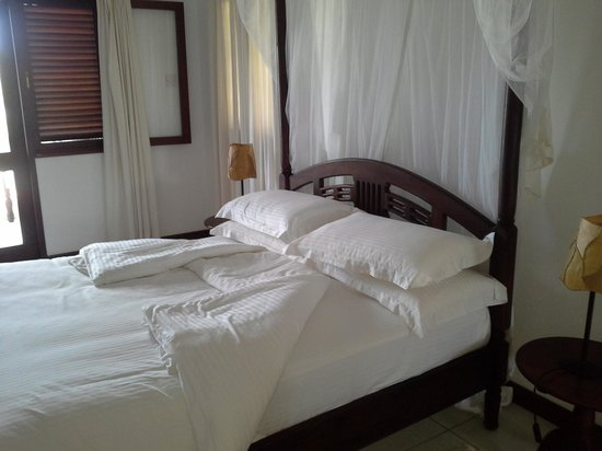 Lantana Galu Beach: Bedroom