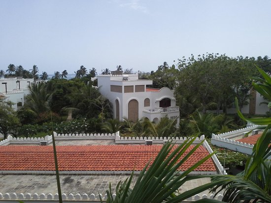 Lantana Galu Beach: Seaview