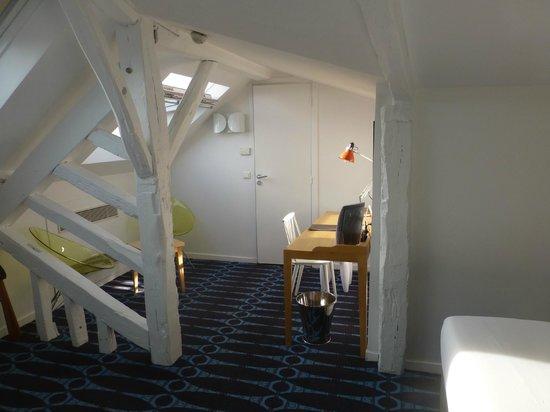 Hotel Lorette - Astotel: Chambre