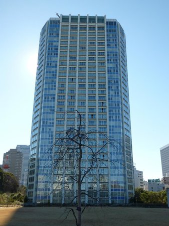 The Prince Park Tower Tokyo: Hotel