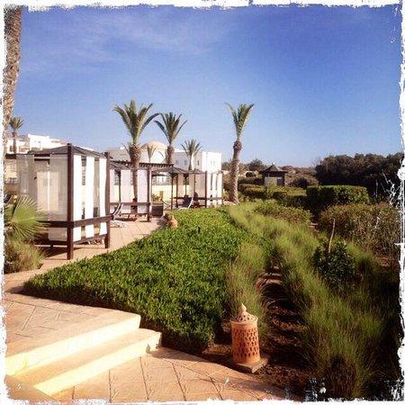 Robinson Club Agadir : Ein Traum!