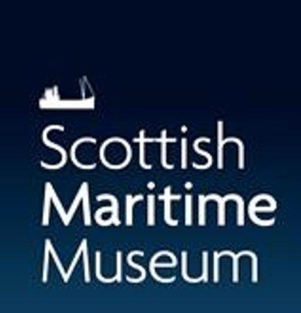 Scottish Maritime Museum: Our Logo