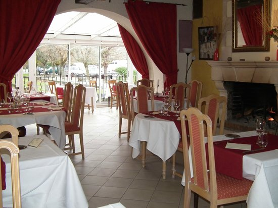 Hotel George Sand: Dining