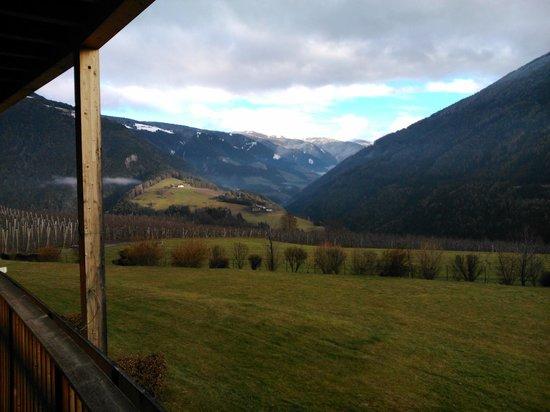 Muhlwaldhof: Panorama camera Mela