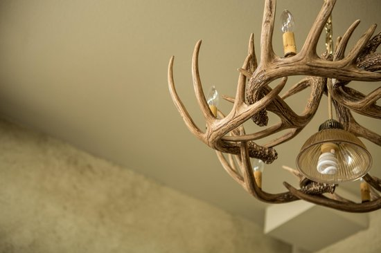 Boulder Creek Inn : Come see our delightful decor!