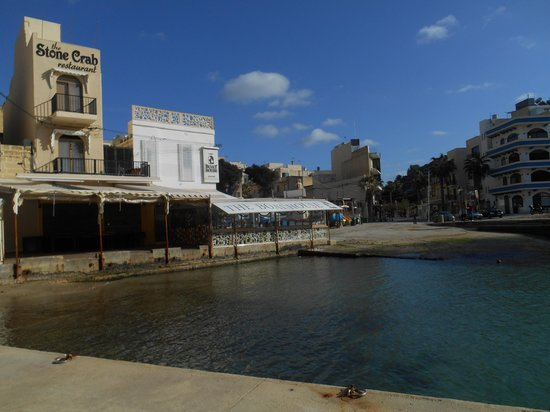 Moby Dick Complex : Christmas Day in Xlendi