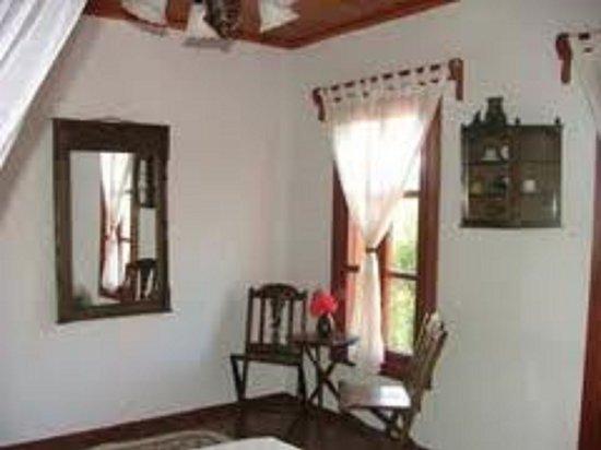 Salkim Village: gelin odası