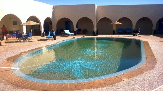 Hotel Riad Ali: riad ali totmarroc