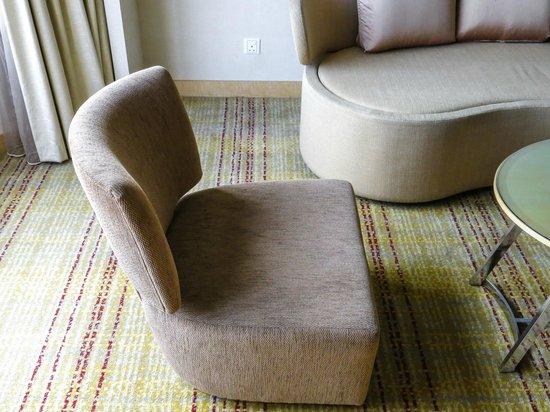DoubleTree by Hilton Kuala Lumpur: Executive Suite Living room