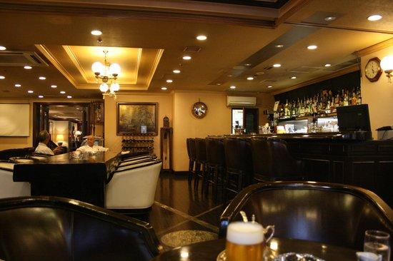 Victoria Inn Nagasaki: Bar - Cafe - Restaurant