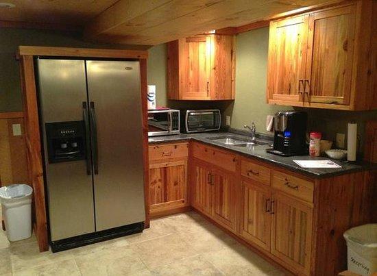 Cranberry Inn: Dormitory