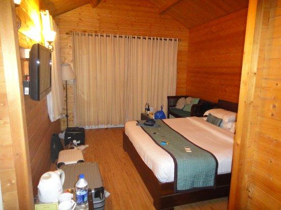 Ozran Heights Beach Resort: premier room