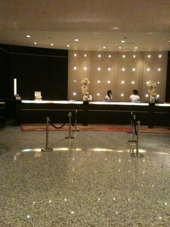 The Portman Ritz-Carlton, Shanghai: Recepción