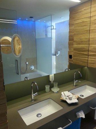 Hotel Schwarzenstein: Superior nuove