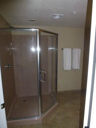 Sedona Summit Resort: Bathroom