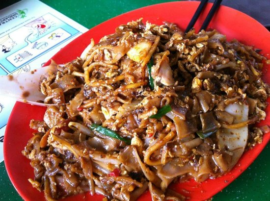 Photo of Chinese Restaurant No.18 Zion Road Fried Kway Teow at 70 Zion Rd, Singapore 247792, Singapore