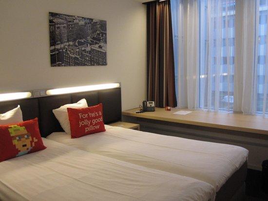Hotel Casa: Hotel room