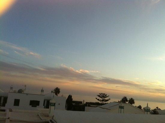 Blue Sea Los Fiscos: VEIW FROM ROOM