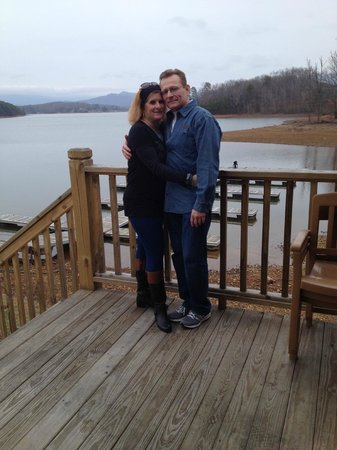 Paradise Hills Resort & Spa: Lake Hiawassee