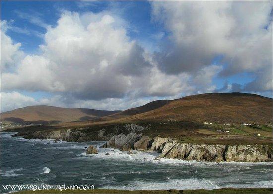 Bervie: Achill Island
