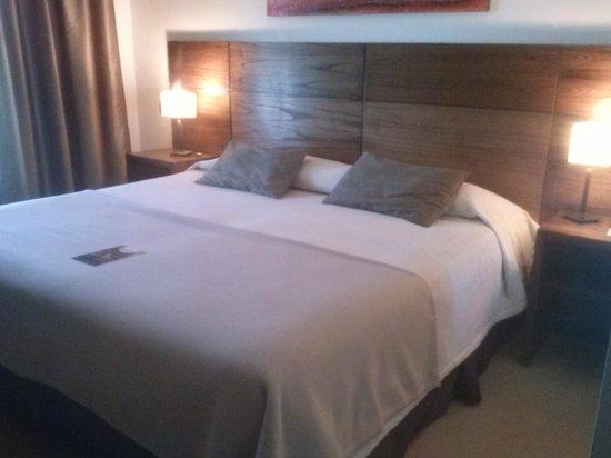 Fuente Mayor Hotel & Resort : Habitación 108