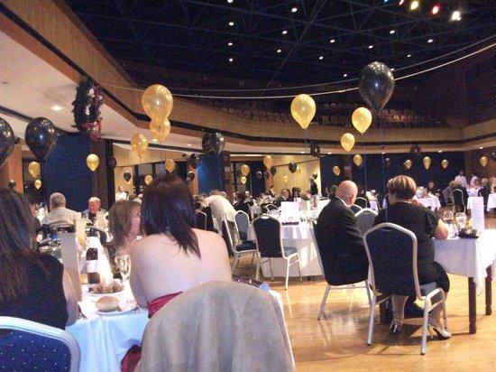 Dolmen Hotel Malta : New years Eve Gala Dinner