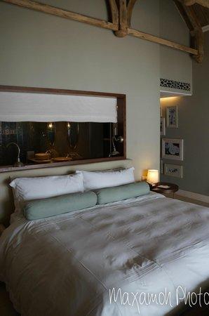 The St. Regis Mauritius Resort: Beachfront Suite