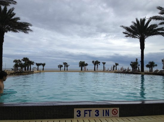 Omni Amelia Island Plantation Resort: Adult pool.