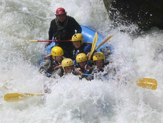 expediciones y aventuras