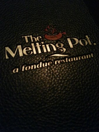 ‪The Melting Pot‬