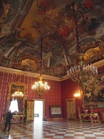 Royal Palace Napoli (Palazzo Reale Napoli): Palazzo Reale