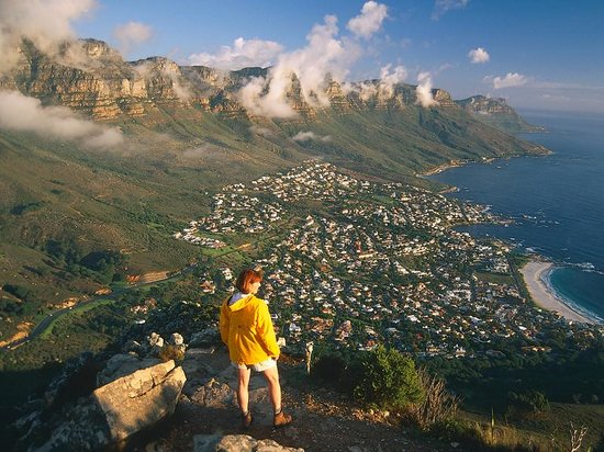 Walk in Africa - Hikes and Tours around Cape Town