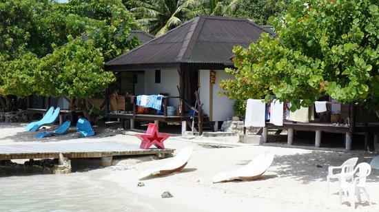 Pearl Havaiki: Un bungalow premium