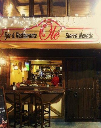 Restaurante Olé