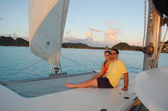 Julie S Cat Catamaran