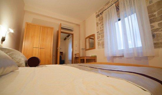 Hotel Park Hvar: Bedroom
