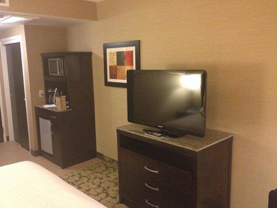 Hilton Garden Inn Ogden UT: Room