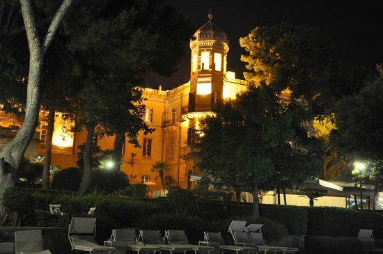 Grand Hotel Villa Igiea - MGallery by Sofitel: Castelo
