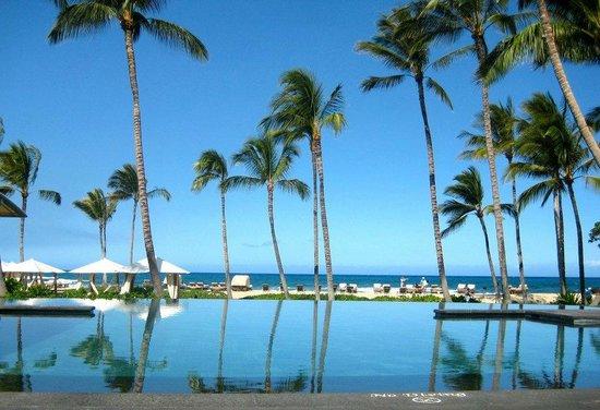 Four Seasons Resort Hualalai : Pool